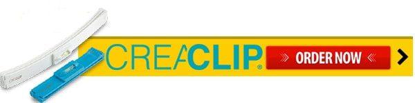 CreaClip Order Now!