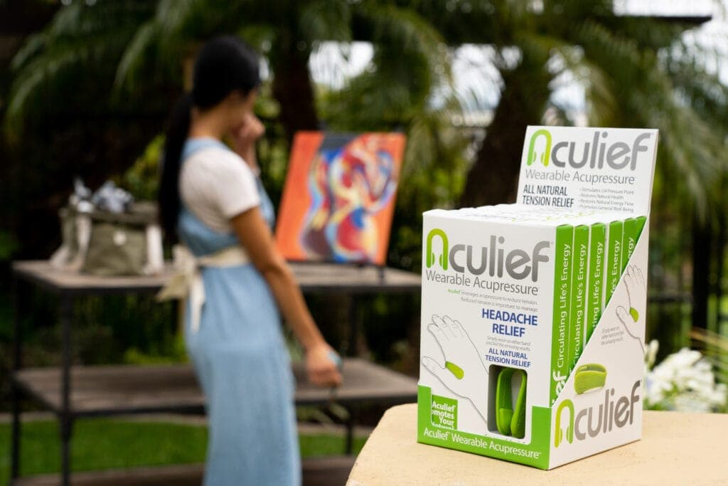 Aculief Review