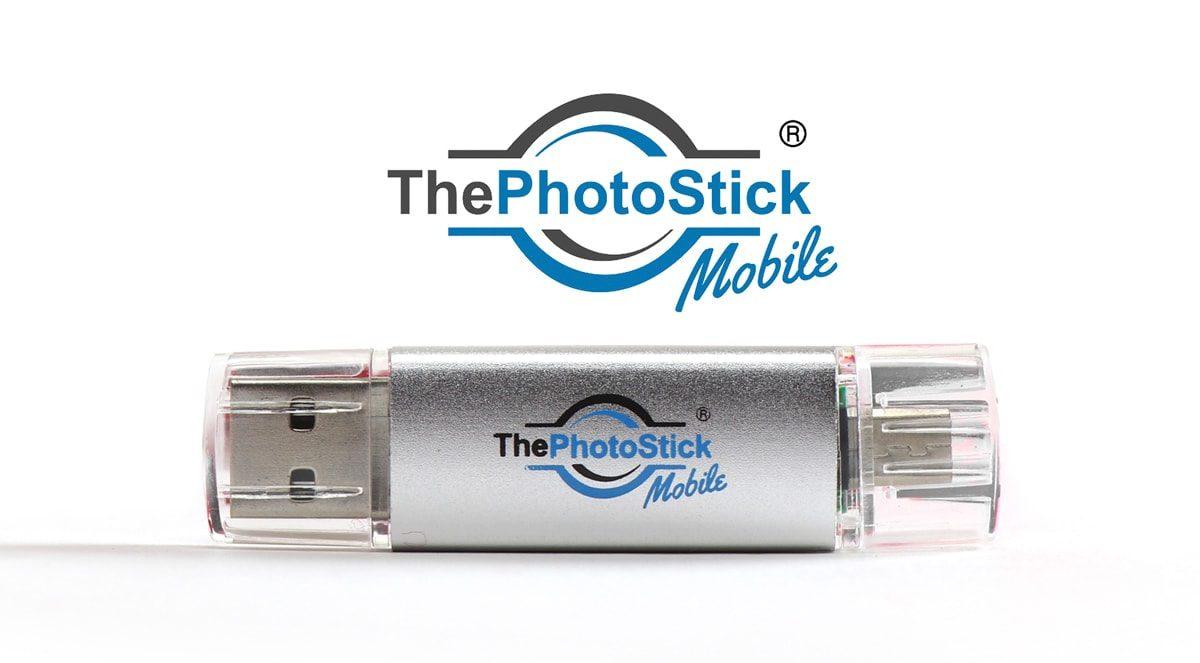 Hoeveel kost de Photostick Mobile?