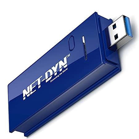 NetDyn AC1200