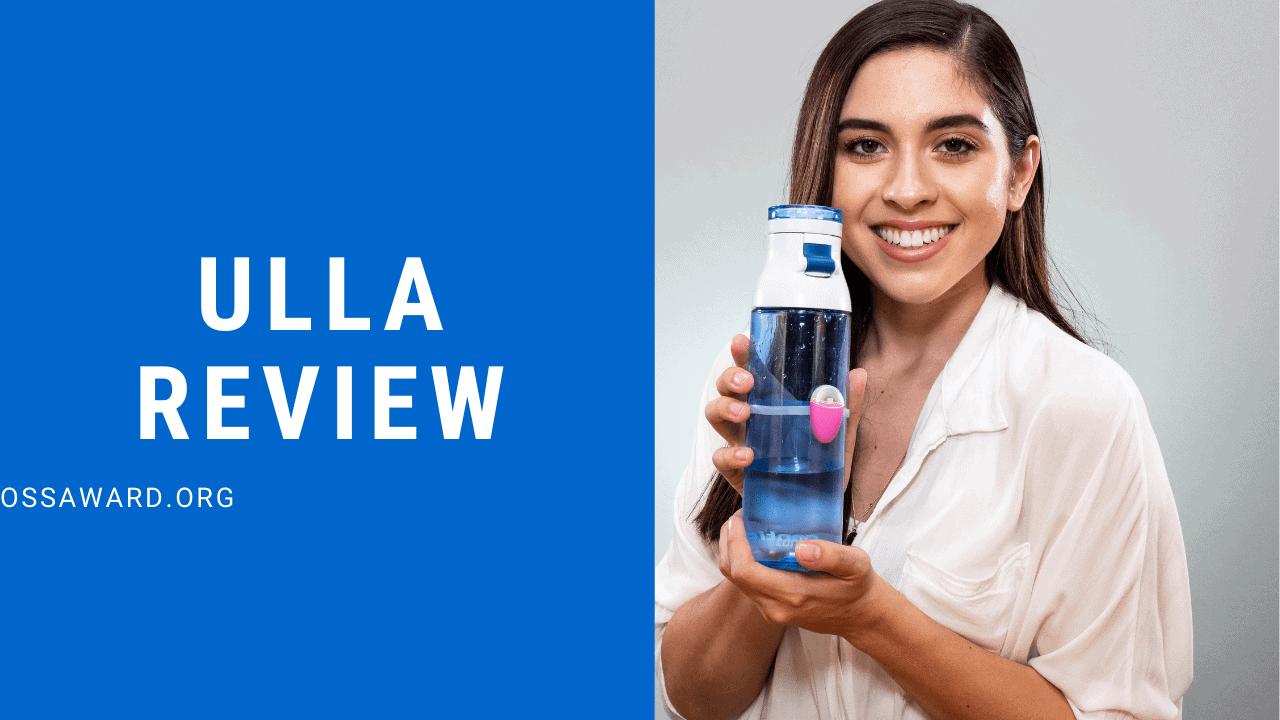 Ulla Review su OssAward.org