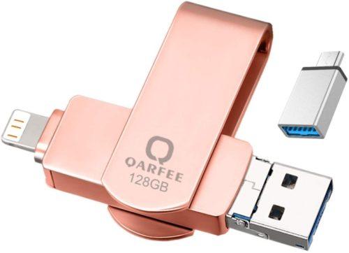 Qarfee Photo Stick