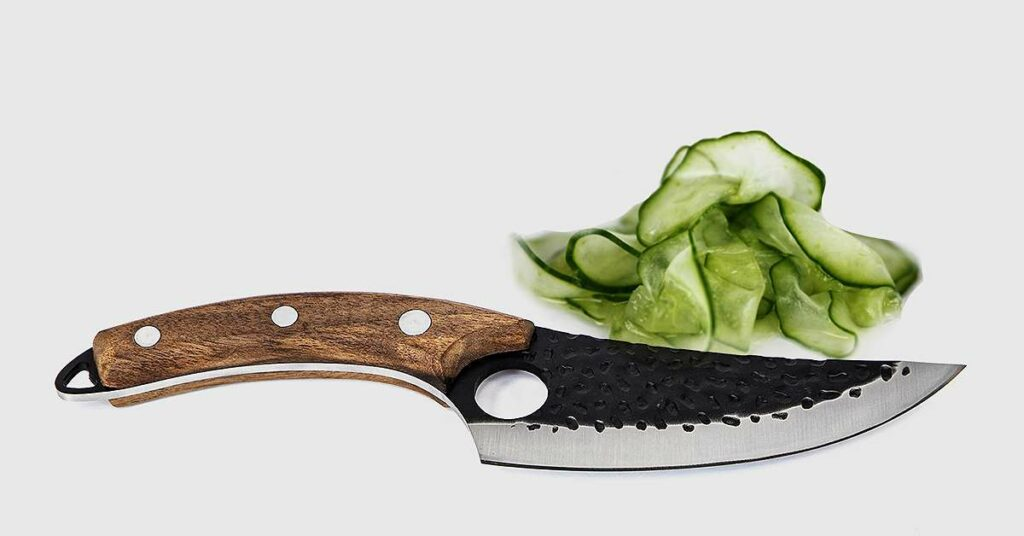 What is Huusk Knives