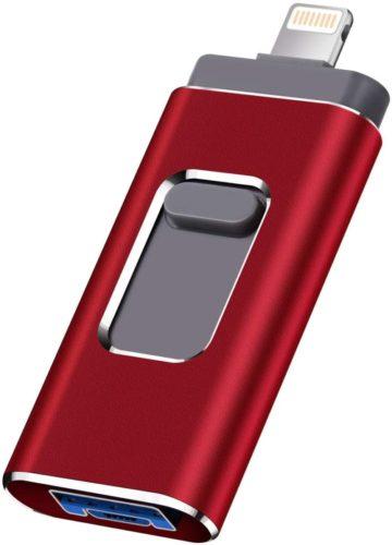 iOS Photo Stick