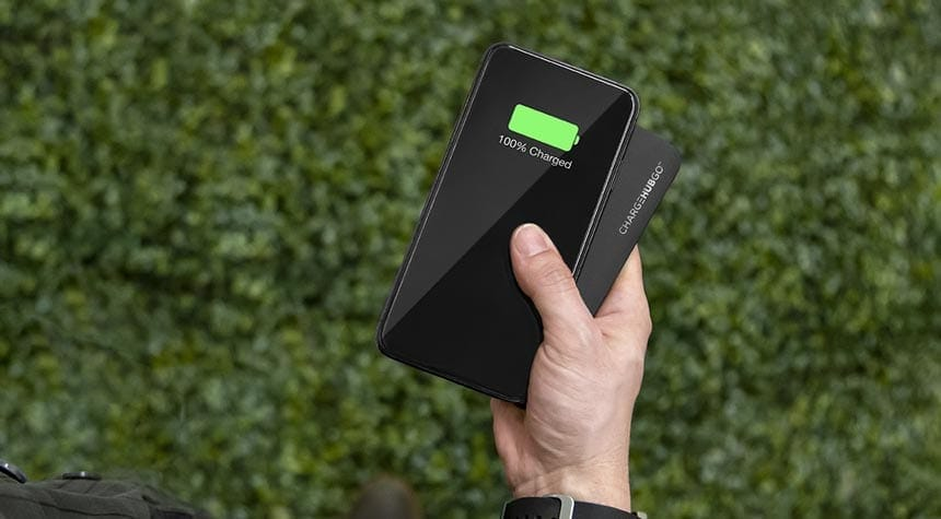 ChargeHubGO + recensione