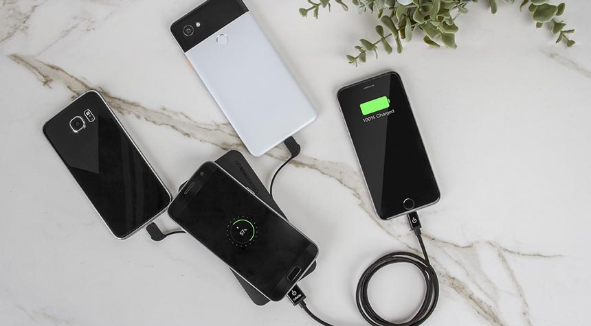 Cos'è ChargeHubGO +