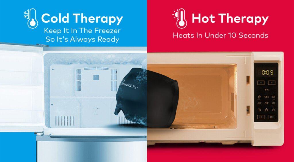Terapia del freddo e terapia del caldo
