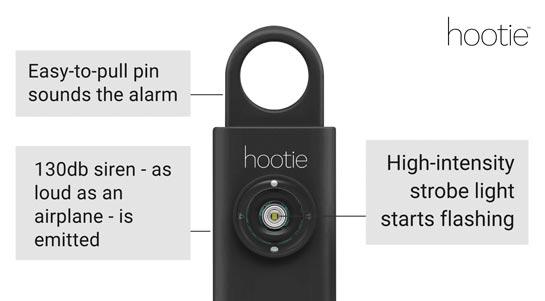 למה Hootie עדיף?