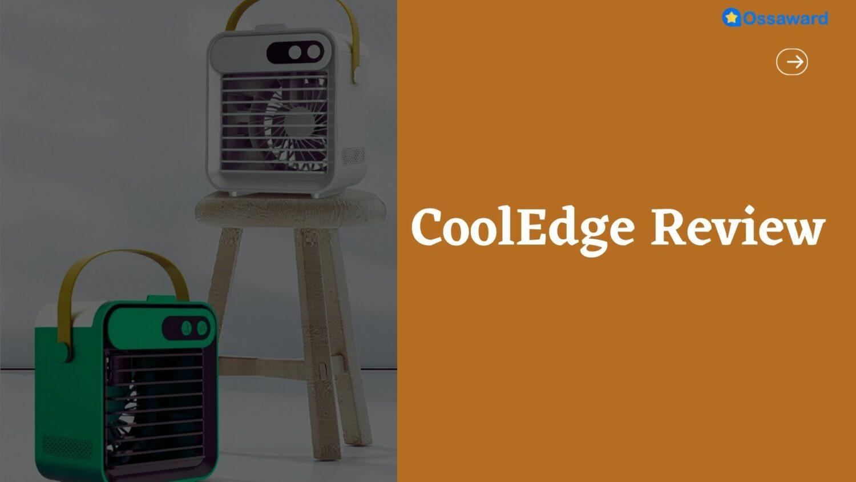 CoolEdge-Bewertung