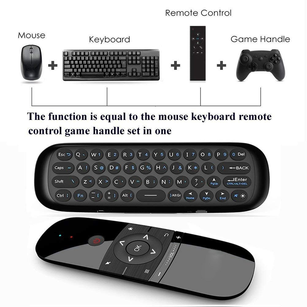 Caractéristiques de RemoteX Pro