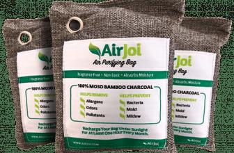 AirJoi-Bewertung