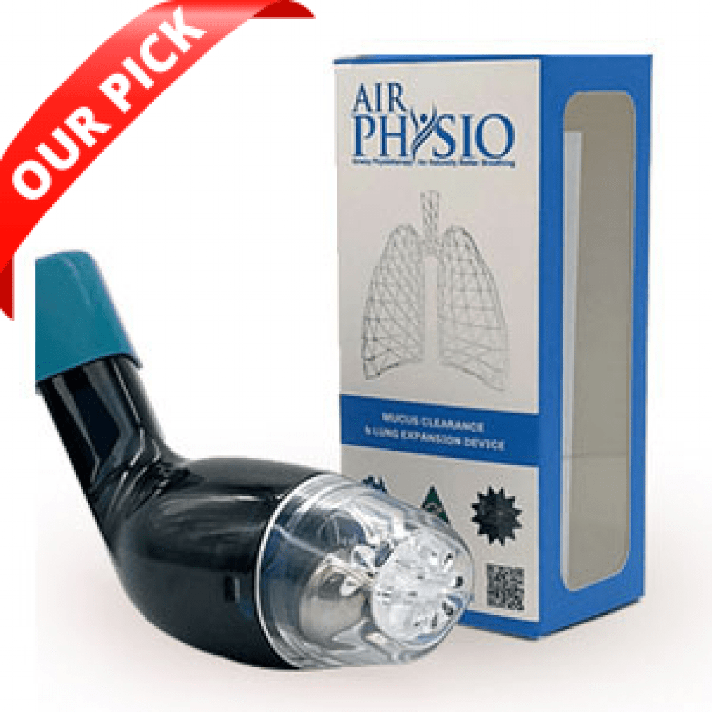 AirPhysio 1