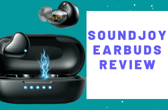 Recensione degli auricolari SoundJoy