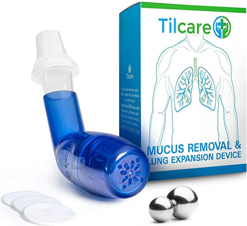 TilCare 1