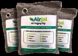 Recensione AirJoi 2021: le borse per purificare l'aria al carbone di legna di bambù sono degne?