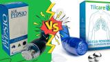 AirPhysio vs TilCare Vergelijkingsgids 2021 – Welk slijmverwijderingsapparaat te gebruiken?
