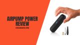 AirPump Power Review 2021 - Vale mesmo a pena?