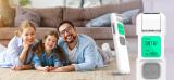 Blaux Thermometer Review 2021: Será que este termômetro infravermelho vale a pena?