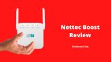 Nettec Boost Review 2021- Funziona questo Booster WiFi?