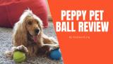 Peppy Pet Ball Review 2021: is het legaal of goedkoop hondenspeelgoed om te proberen?