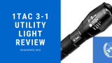 1Tac 3 em 1 Utility Light Review 2021