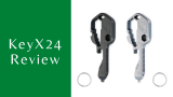 Recensione KeyX24 2021- La migliore chiave multifunzionale