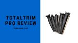 TotalTrim Pro Review 2021 - Meilleure tondeuse à cheveux