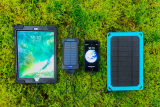 Recensioni Voltzy 2021: il miglior caricabatterie solare portatile