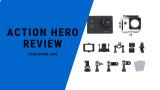 Action Hero 4K Camera Review: ne vale la pena?
